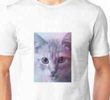 Stamp Cat Unisex T-Shirt