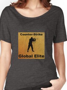 Counter Strike - Global Elite Women's Relaxed Fit T-Shirt