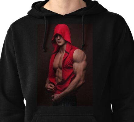 Gateway to Silence Pullover Hoodie