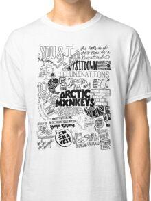 Monos árticos Classic T-Shirt