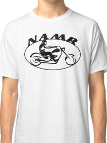 N.A.M.R cruiser Classic T-Shirt