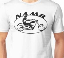 N.A.M.R cruiser Unisex T-Shirt