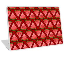 Watermelon Pattern Laptop Skin
