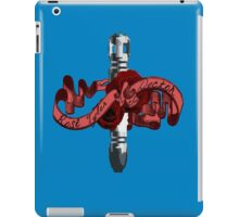 Rose and the Doctor iPad Case/Skin
