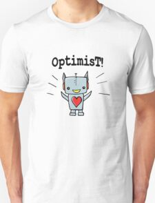 Optimist! T-Shirt