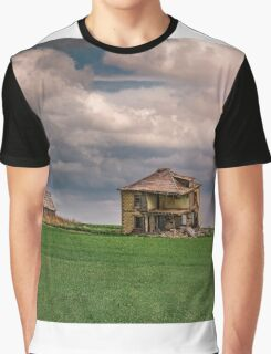 Doll House Graphic T-Shirt
