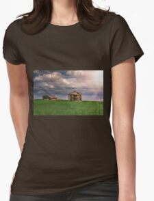 Doll House Womens Fitted T-Shirt