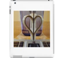 reflection of love iPad Case/Skin