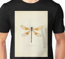Aid to the identification of insects Charles Owen Waterhouse 1890 V1 V2 066 Euthore Mirabilis Ecuador Unisex T-Shirt