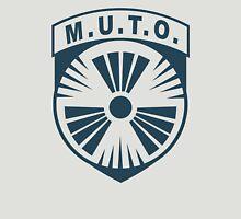 M.U.T.O. Shield see through T-Shirt