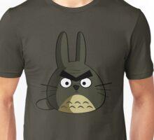 Totoro Bird Unisex T-Shirt