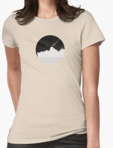Persona (sombras) Womens Fitted T-Shirt