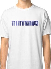 Nintendo - Sega Classic T-Shirt