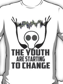 THE YOUTH! T-Shirt