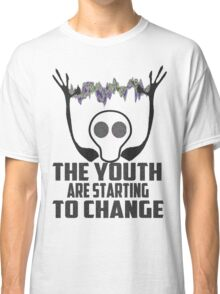 THE YOUTH! Classic T-Shirt