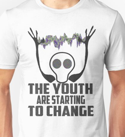 THE YOUTH! Unisex T-Shirt