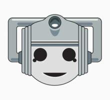 Cyberman, the Invasion by GaffaMondo