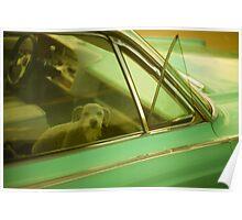 Car Song Poster