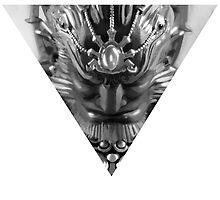 Ganondorf by heyadoodles