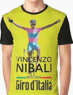 Vincenzo 2016 Graphic T-Shirt