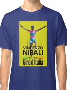 Vincenzo 2016 Classic T-Shirt