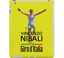 Vincenzo 2016 iPad Case/Skin
