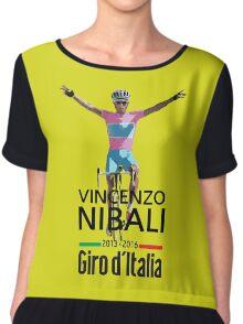 Vincenzo 2016 Chiffon Top