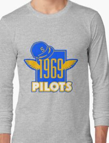 Seattle Pilots Alternate T-Shirt