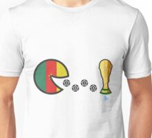 Cameroon World Cup 2014 Unisex T-Shirt