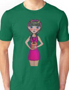 Lucy Valentine Unisex T-Shirt