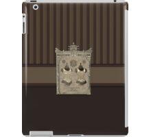 Victorian Corset- Iphone Ipad Ipod case iPad Case/Skin