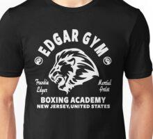 Edgar Gym, Boxing Academy Unisex T-Shirt