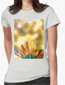 Sunflower 23 Womens Fitted T-Shirt