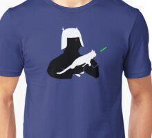 Admiral Spaceship Unisex T-Shirt