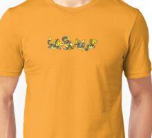 Foxatiel Fun Unisex T-Shirt