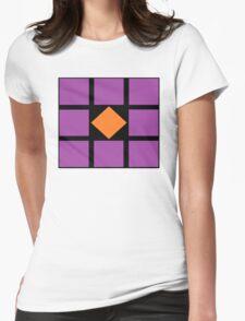 Kintaro Oe Womens Fitted T-Shirt