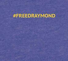 Free Draymond Tri-blend T-Shirt