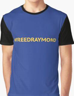 Free Draymond Graphic T-Shirt