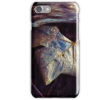 Dance in the Rain iPhone Case/Skin