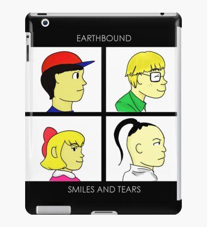 Earthbound Days iPad Case/Skin