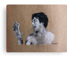 American Werewolf in London Canvas Print