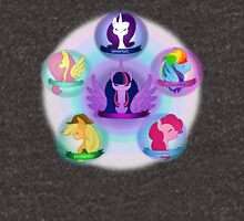 My Little Pony - Elements of Harmony Unisex T-Shirt