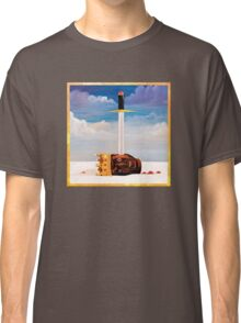 My Beautiful Dark Twisted Fantasy Classic T-Shirt