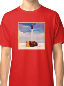 My Beautiful Dark Twisted Fantasy Classic T-Shirt