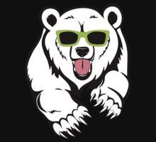 Polar Cool One Piece - Short Sleeve