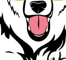 Polar Cool Sticker