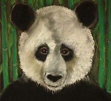 Panda by Michelle Potter