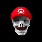 Skully Mario by emodist