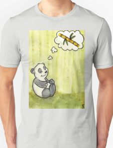 Panda Dreams Unisex T-Shirt