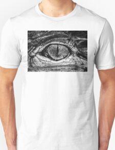 American Alligator, a little closer Unisex T-Shirt